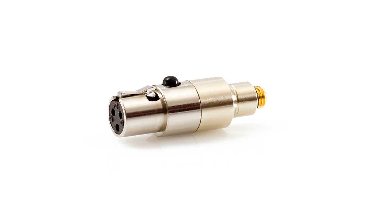 Adapter für AKG PT 40 (für Low DC Mikrofone) (DAD3052)