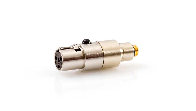 Adapter für Beyerdynamic OPUS und Mipro (DAD6032)
