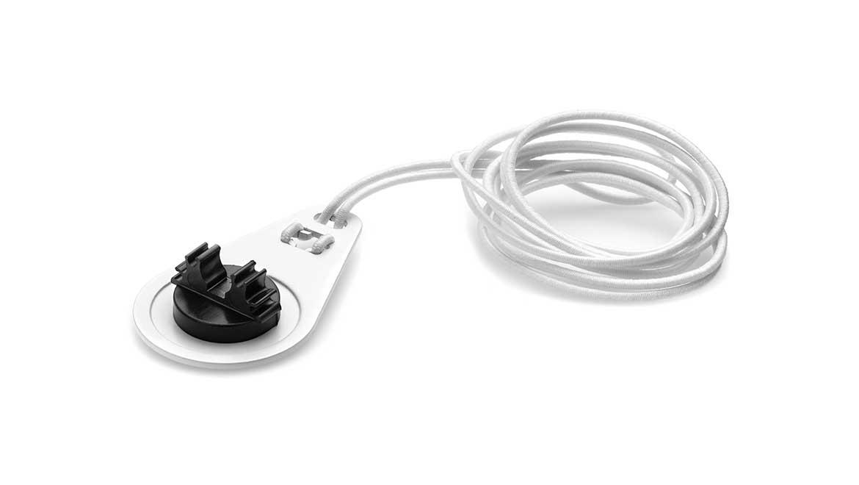 Magnethalter für Lavaliermikrofon (DMM0003-B)