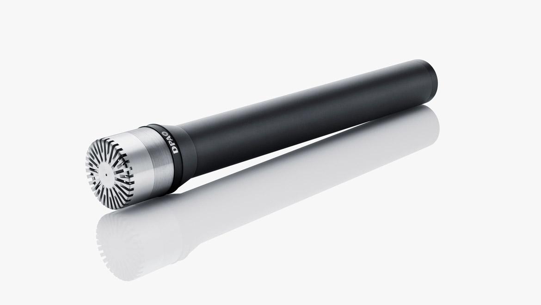 4041-SP Großmembranmikrofon mit Kugelcharakteristik