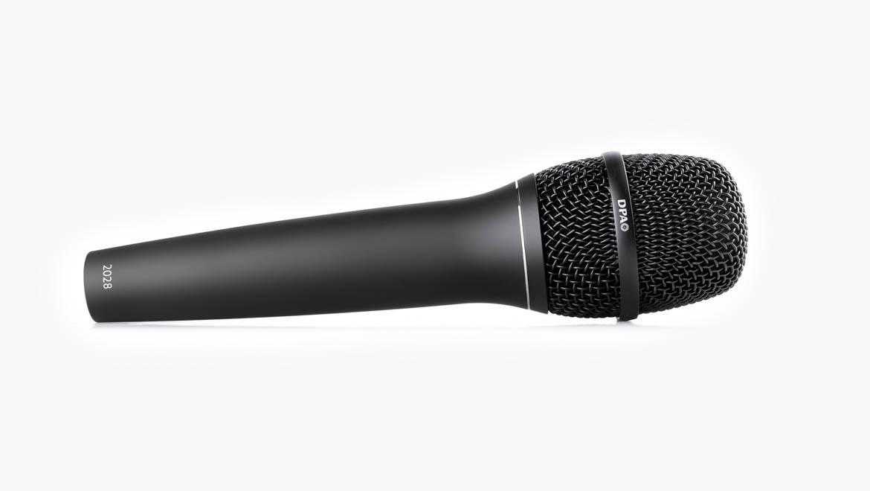 2028 Gesangsmikrofon